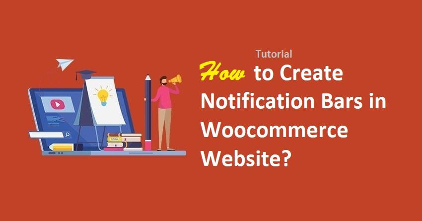 Create Notification Bars