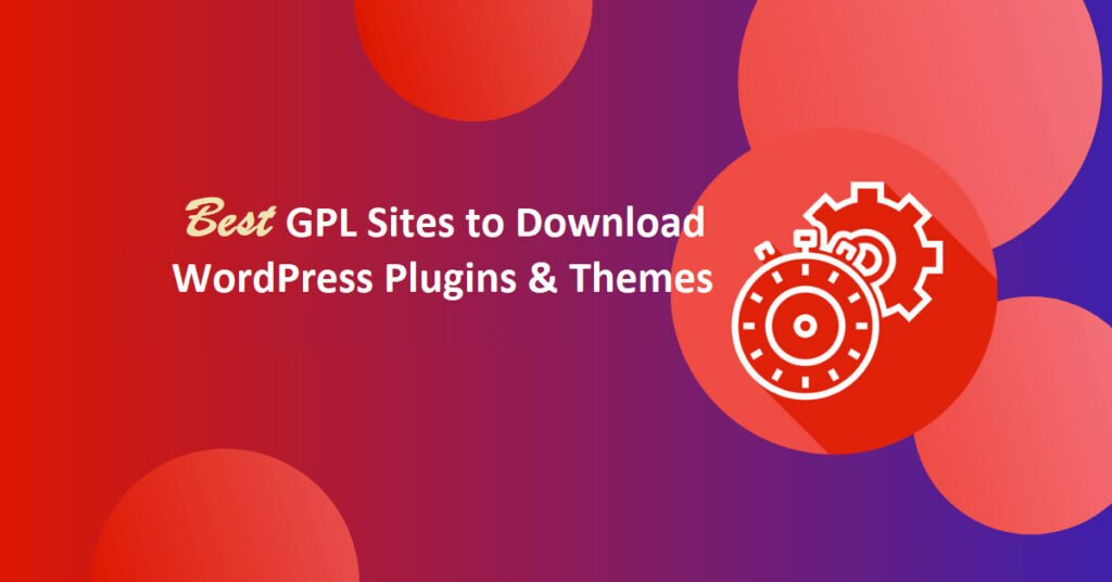 best gpl sites